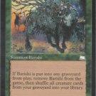 Barishi - VG - Weatherlight - Magic the Gathering