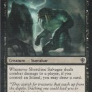 Shoreline Salvager - VG - Worldwake - Magic the Gathering
