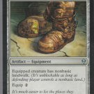Trailblazers Boots - VG - Zendikar - Magic the Gathering