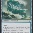 Living Tsunami - VG - Zendikar - Magic the Gathering
