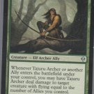 Tajaru Archer - VG - Zendikar - Magic the Gathering