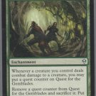 Quest for the Gemblades - VG - Zendikar - Magic the Gathering