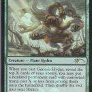Genesis Hydra - NM - Foil - Promo - Magic the Gathering