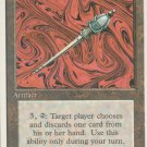 Disrupting Sceptor - NM - 4th Edition - Magic the Gathering