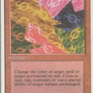Chaoslace - NM - 4th Edition - Magic the Gathering