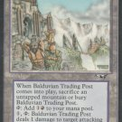 Balduvian Trading Post - VG - Alliances - Magic the Gathering