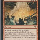 Rite of Ruin - NM - Avacyn Restored - Magic the Gathering