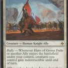 Hero of Goma Fada - NM - Avacyn Restored - Magic the Gathering