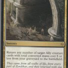 March from the Tomb - NM - Avacyn Restored - Magic the Gathering
