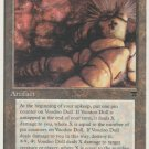 Voodoo Doll - NM - Chronicles - Magic the Gathering