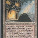 Bottomless Vault - Good - Fallen Empires - Magic the Gathering
