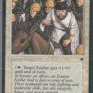 Icatian Lieutenant - Good - Fallen Empires - Magic the Gathering