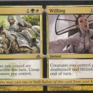 Ready Willing - NM - Dragons Maze - Magic the Gathering