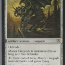 Manor Gargoyle - NM - Innistrad - Magic the Gathering