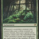Gutter Grime - NM - Innistrad - Magic the Gathering