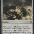 Spine of Ish Sah - NM - Mirrodin Besieged - Magic the Gathering