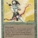 Elvish Archers - Good - Revised - Magic the Gathering