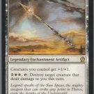 Spear of Heliod - NM - Theros - Magic the Gathering