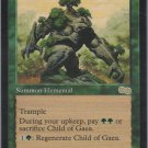 Child of Gaea - Good - Urzas Saga - Magic the Gathering