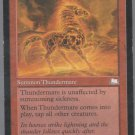 Thundermare - NM - Weatherlight - Magic the Gathering