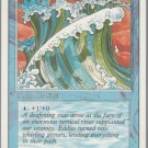 Wall of Water - NM - Revised- Magic the Gathering