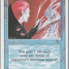 Lifetap - NM - Revised- Magic the Gathering