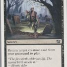 Zombify - NM - 8th Edition - Magic the Gathering