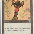 Rod of Ruin - NM - 6th Edition - Magic the Gathering