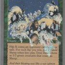 Flock of Rabid Sheep - NM - Unglued - Magic the Gathering