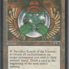 Scarab of the Unseen - VG - Alliances - Magic the Gathering