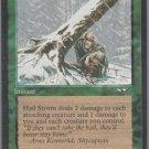 Hail Storm - VG - Alliances - Magic the Gathering