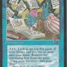 Browse - VG - Alliances - Magic the Gathering