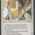 Seasoned Tactician - VG - Alliances - Magic the Gathering