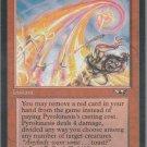 Pyrokinesis - VG - Alliances - Magic the Gathering