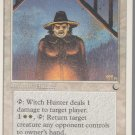 Witch Hunter - NM - Chronicles - Magic the Gathering