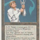 Tawnos's Weaponry - VG - 4th Edition - Magic the Gathering