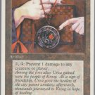 Amulet of Kroog - VG - 4th Edition - Magic the Gathering