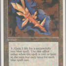 Crystal Rod - VG - 4th Edition - Magic the Gathering