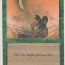 Desert Twister - VG - 4th Edition - Magic the Gathering