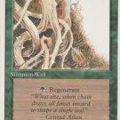 Wall of Brambles - VG - 4th Edition - Magic the Gathering