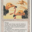 Osai Vultures - VG - 4th Edition - Magic the Gathering