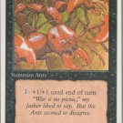 Carrion Ants - VG - 4th Edition - Magic the Gathering