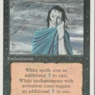 Gloom - VG - 4th Edition - Magic the Gathering
