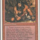 Stone Giant - VG - 4th Edition - Magic the Gathering