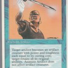 Animate Artifact - VG - 4th Edition - Magic the Gathering