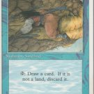 Sindbad - VG - 4th Edition - Magic the Gathering