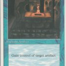 Steal Artifact - VG - 4th Edition - Magic the Gathering