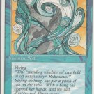 Wall of Air - VG - 4th Edition - Magic the Gathering