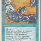 Air Elemental - VG - 4th Edition - Magic the Gathering