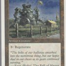Diabolic Machine - Good - 5th Edition - Magic the Gathering